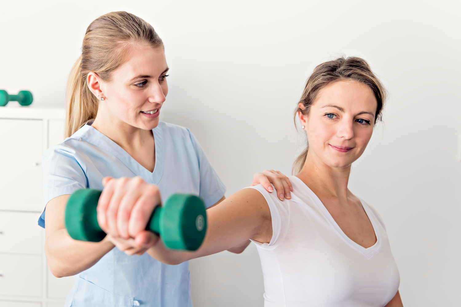 Occupational Health Physiotherapy -