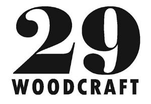 Handmade Garden Basket — 29 Woodcraft
