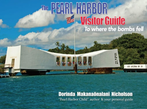 Pearl Harbor Visitor Guide: To Where the Bombs Fell - This visitor's guide to Pearl Harbor features insider tips, must-see highlights, and over 100 souvenir photos.