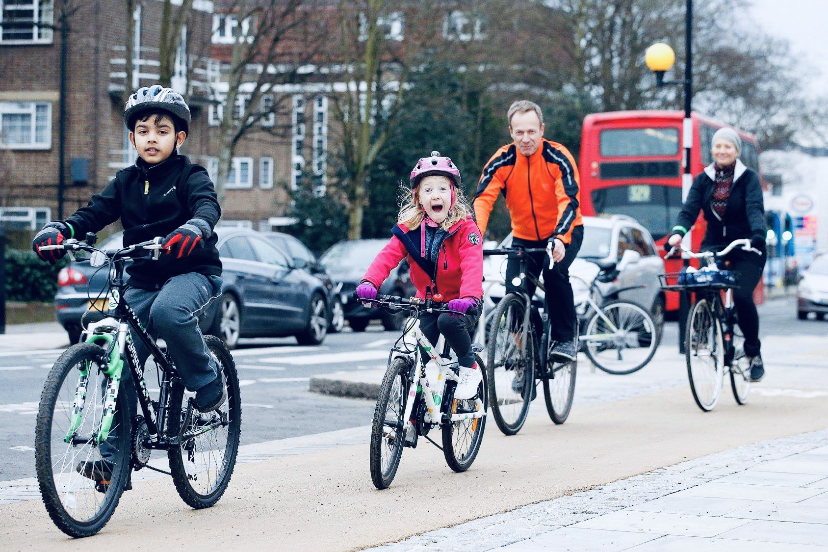 Mini Holland -
