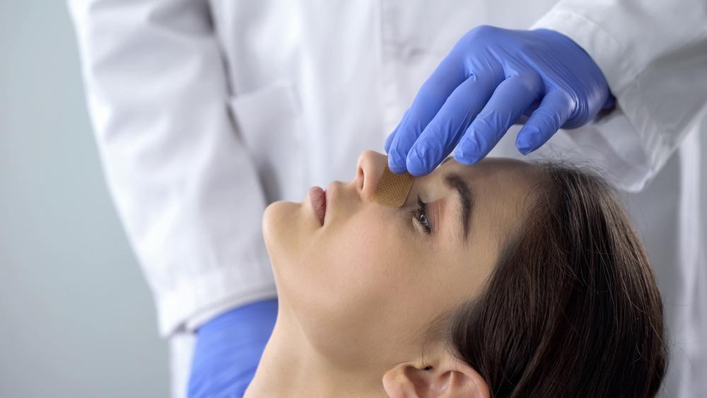 Nose Septum Surgery