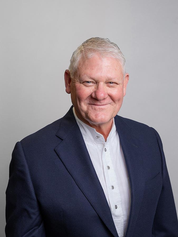 Rick L. Visor, M.D.