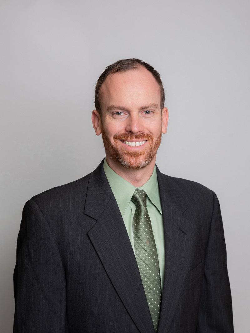 Brandon W. Pierson, M.D.
