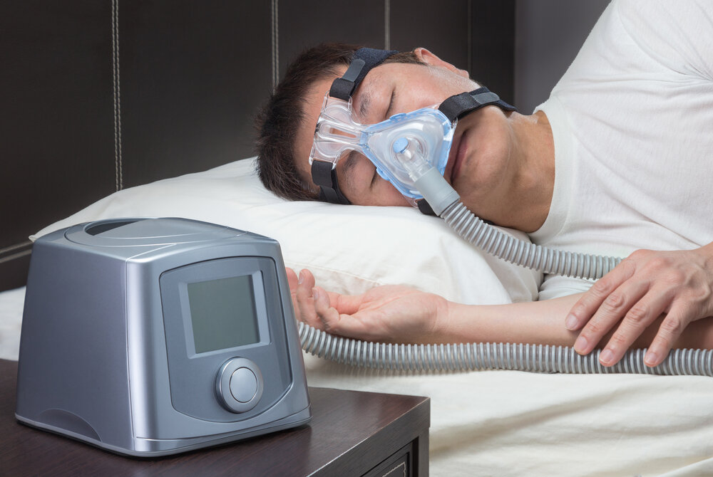 Sleep Apnea Recurred Even After Cpap Therapy Reasons