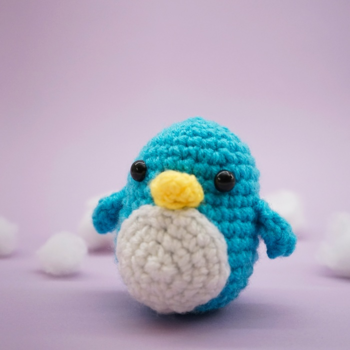 Penguin - Free!