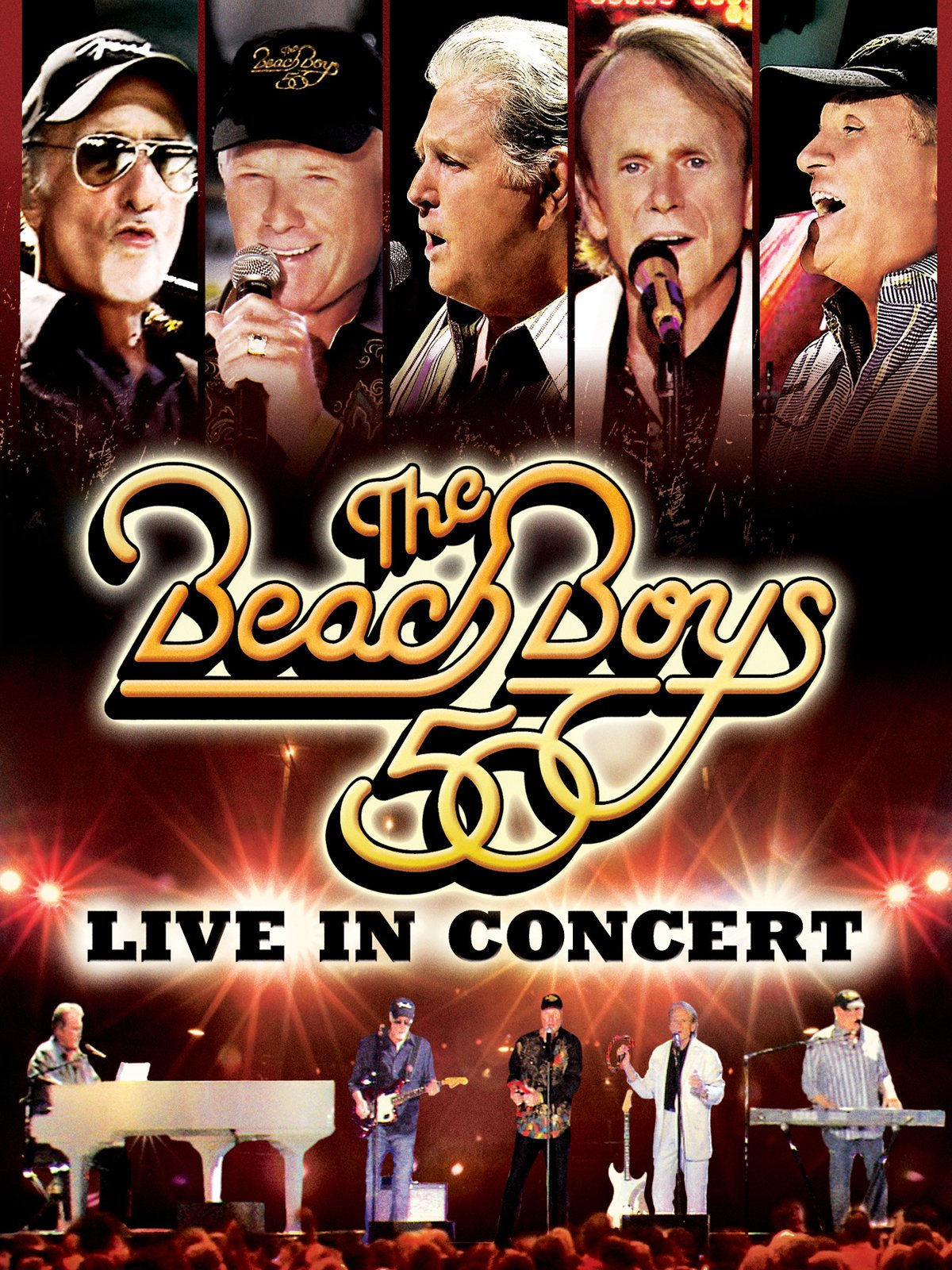 The Beach Boys: 50th Anniversary