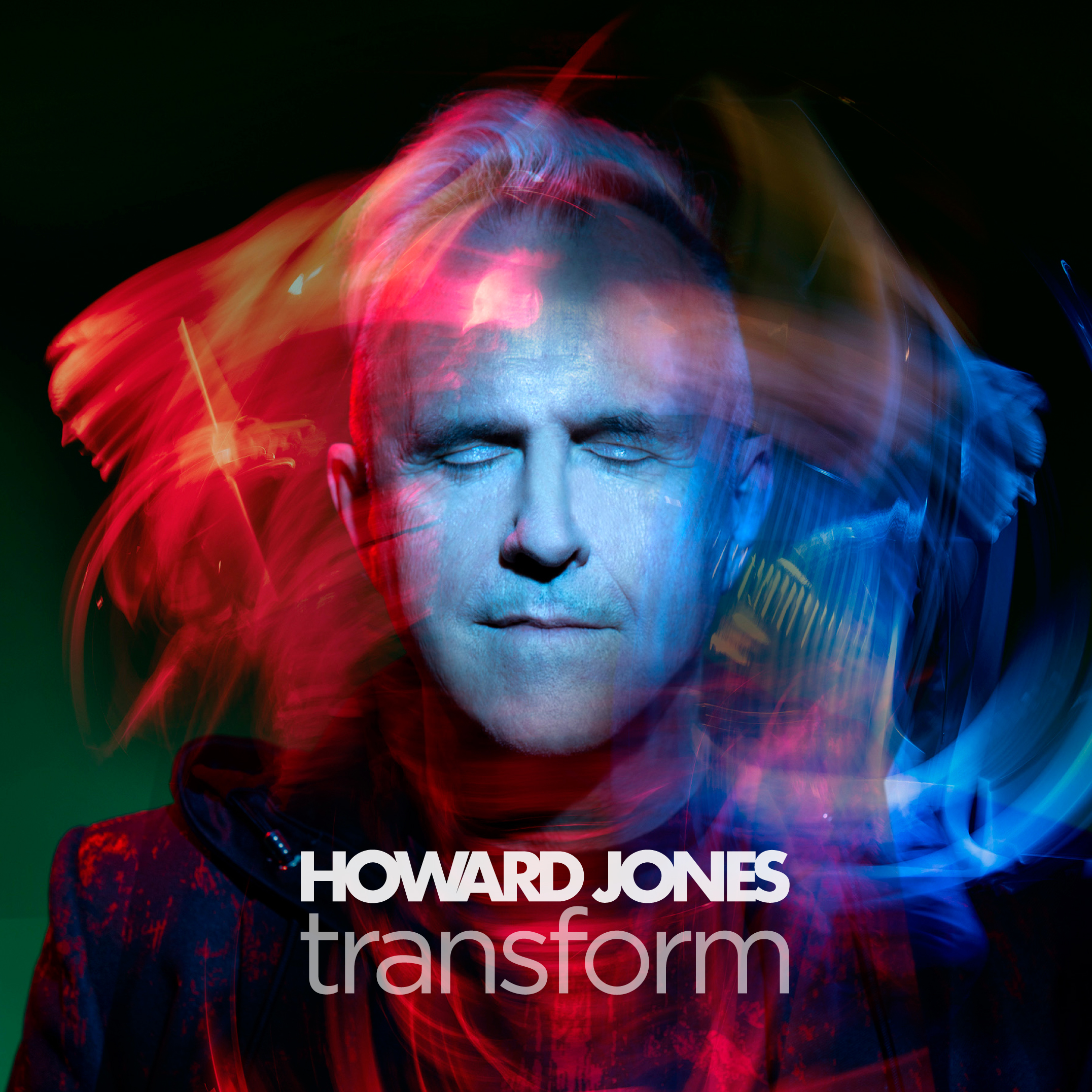 Howard Jones - 'Transform'