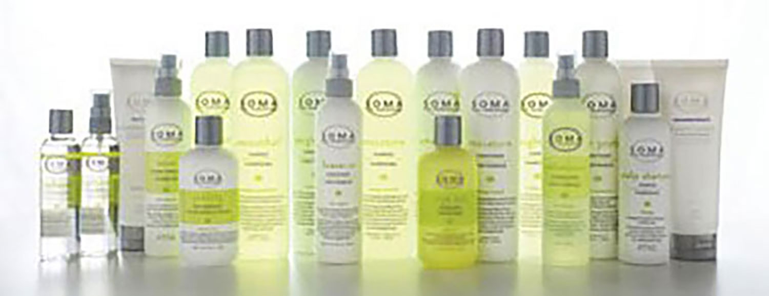 Soma Hair Technology For the past 17 years, Soma has combined its grassroots philosophies with modern innovations to develop and deliver a full range of authentic hair cleansing, conditioning, styling and finishing products of superior quality. Soma uses completely healthy ingredients in each go its 20 Shampoos, Conditioners, Styling and Finishing products.