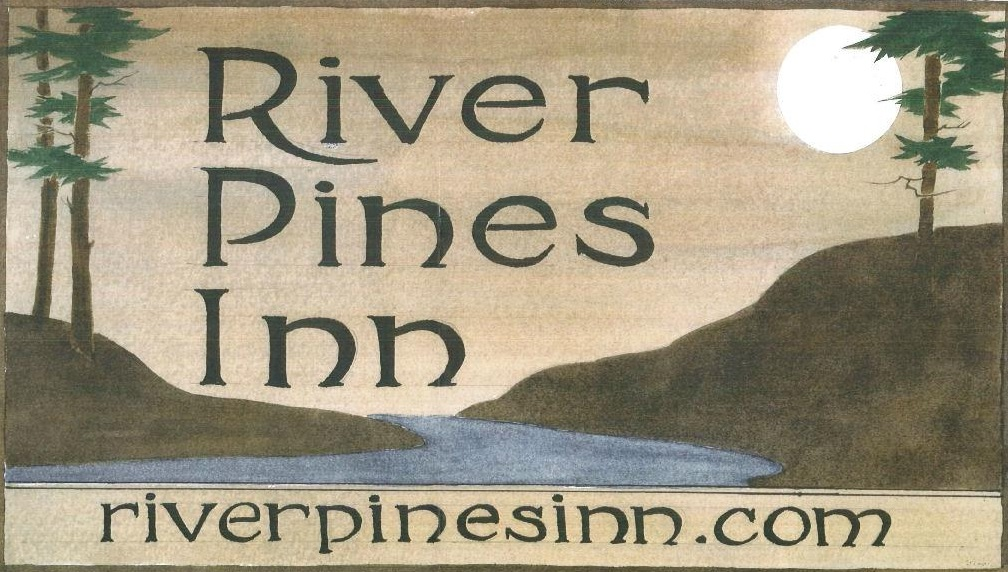 One Night Stay at River Pines Inn