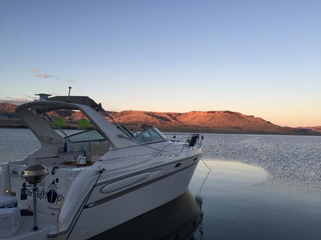 Sunset Tour on Lake Chelan for 6