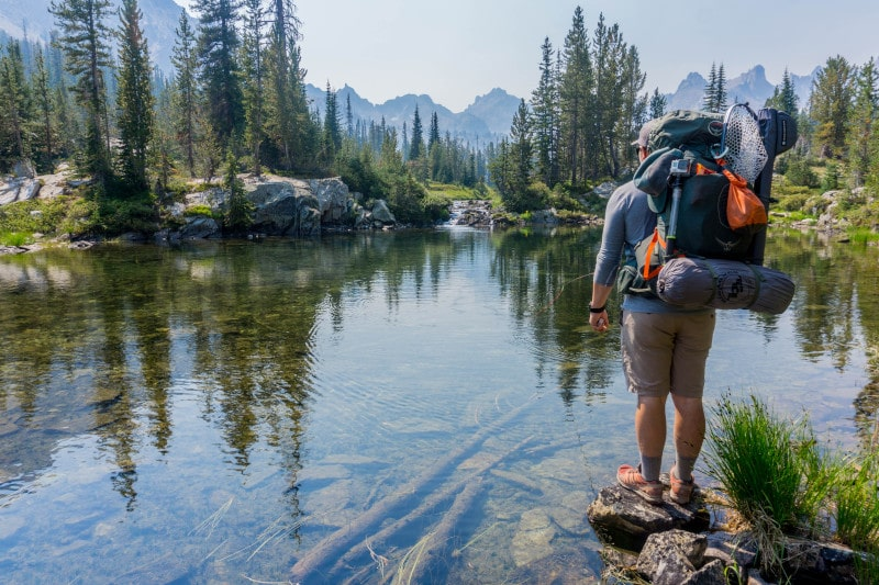 You have to keep certain things in mind to find the best hiking backpack for your needs.