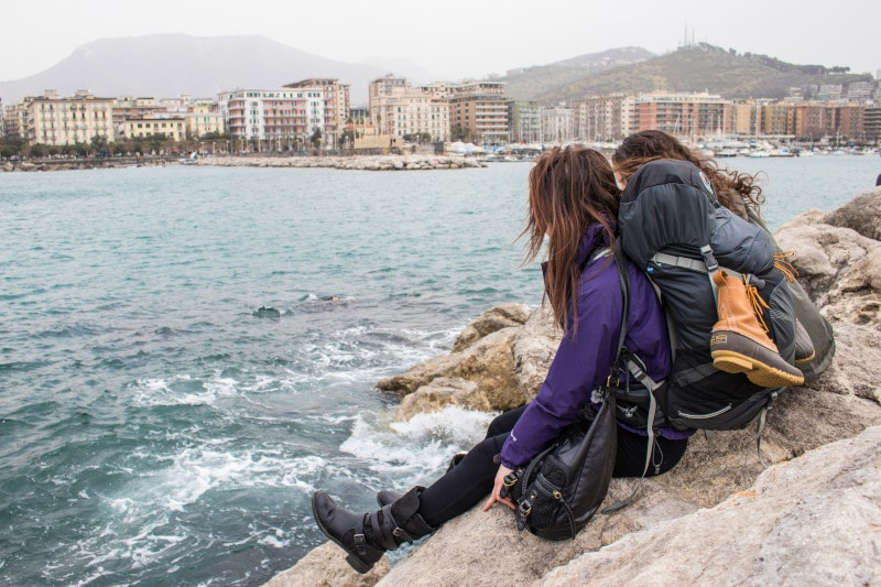 The wrong backpack can make hiking a miserable experience. be sure to take these hiking back considerations into account when choosing yours.