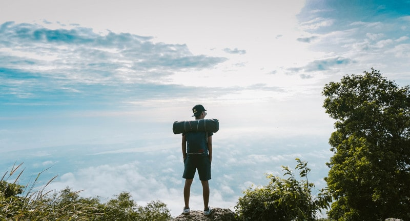 Ultralight backpacking is better all round. Hopefully this list have provided all the ideas you need to get the right ultralight backpacking gear for your trip.
