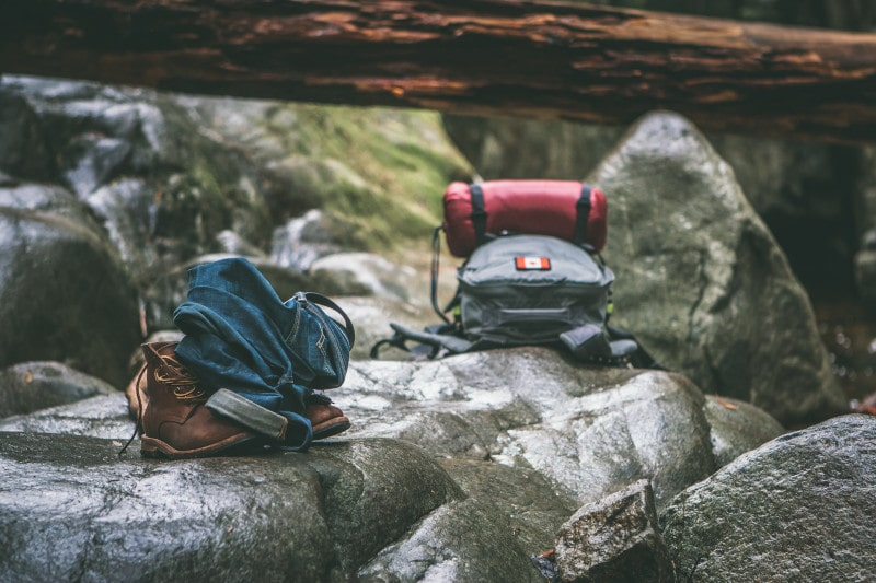 Essential clothing makes awesome trekking gifts for hikers. Here are some top picks to give you some ideas. I've tried to include clothing-related hiking gifts for her and hiking gifts for him to cover all bases.