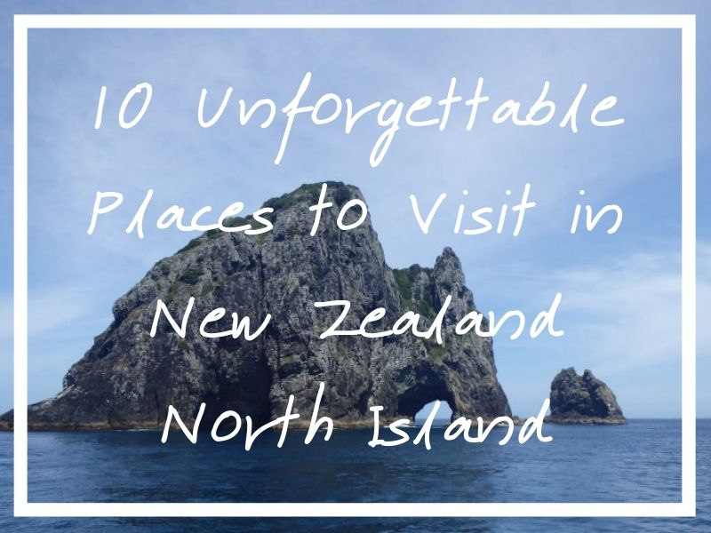 Hopefully, these top places to visit in New Zealand north island will ensure you have an amazing trip.
