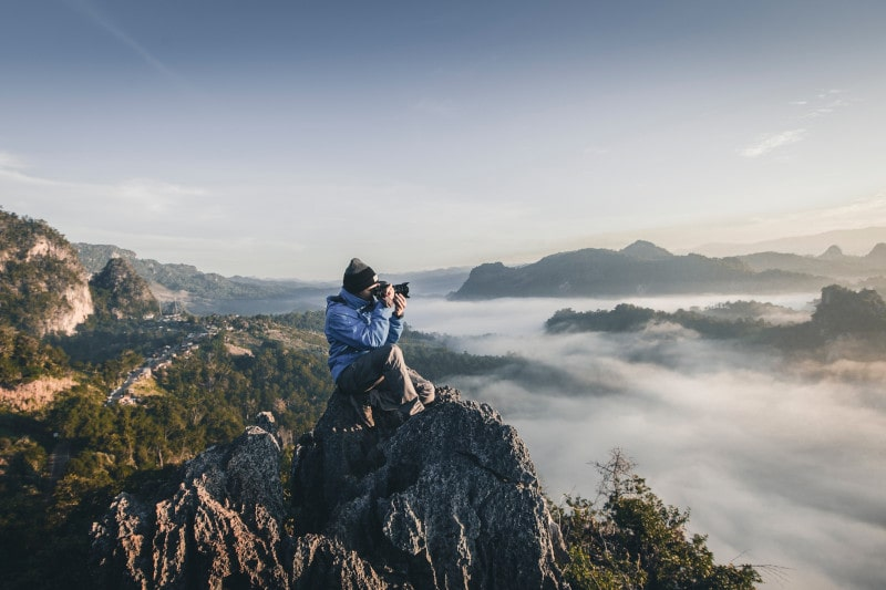 Time to move onto the main event. Below you'll find my picks of the best backpacking camera for all of your travel photography needs!
