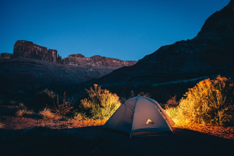 Trying to find the best waterproof camping tents? Here's how to choose them.