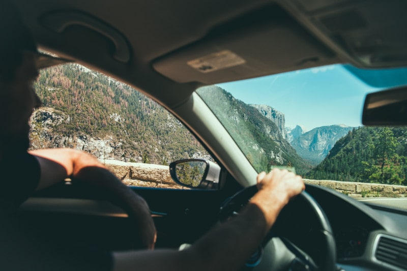 There are many advantages of owning a car while travelling. However, there are downsides too…