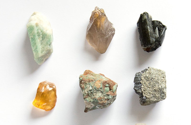The best crystals for safe travel will vary depending on your personal needs.
