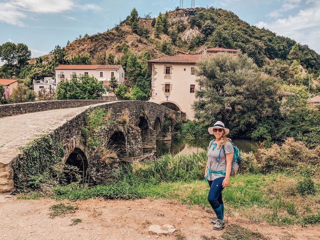 The Camino de Santiago is on my bucket list of must-do monster hikes. It sounds unreal and a genuinely life-changing experience.