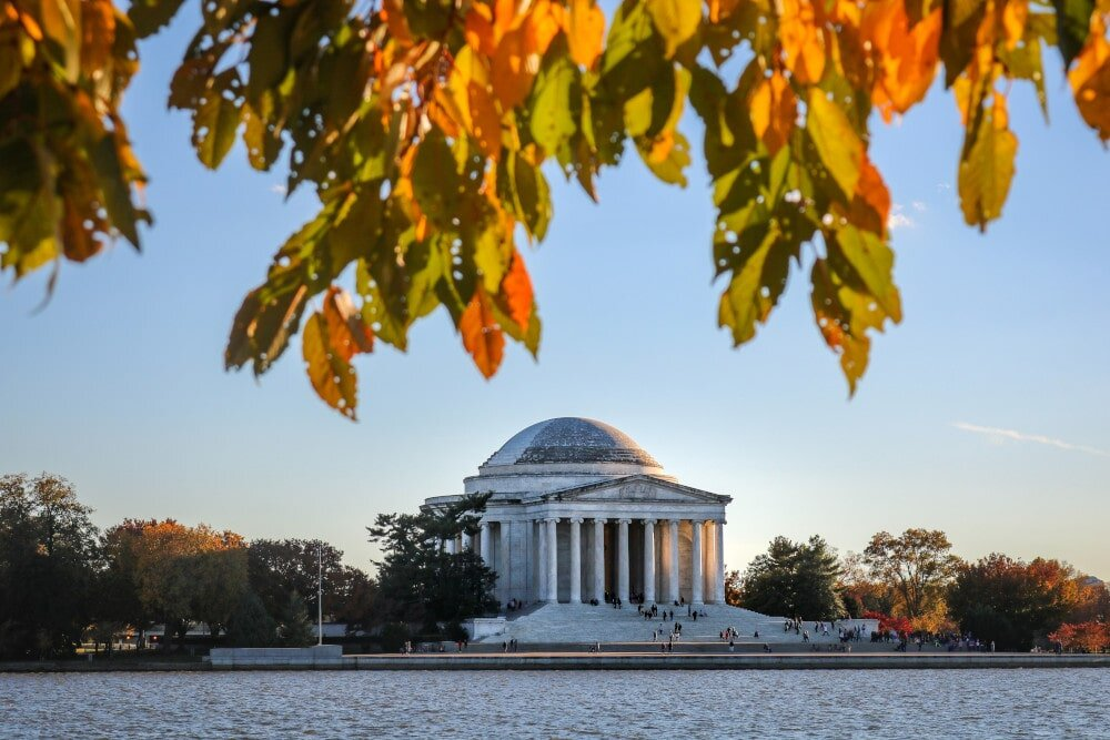 Keep reading for 10 top suggestions for your Washington Itinerary.