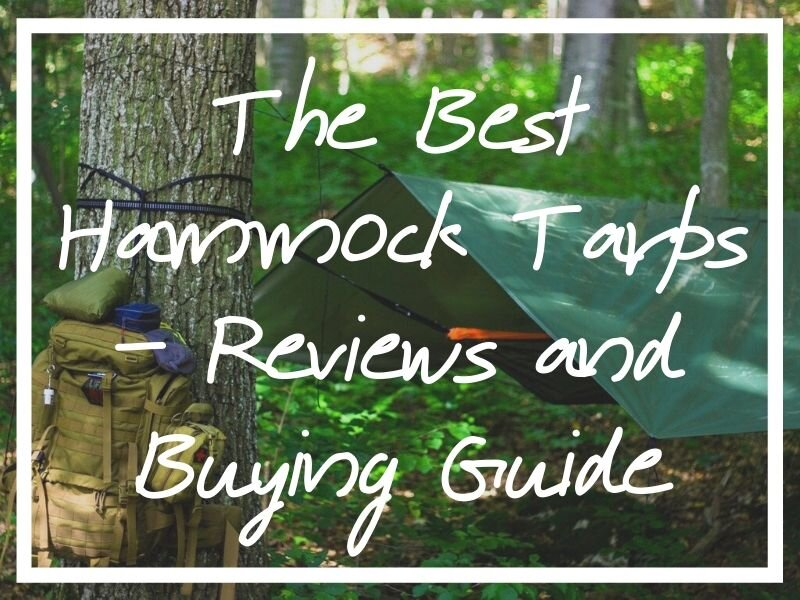 I hope these reviews help you find the best hammock tarp possible!