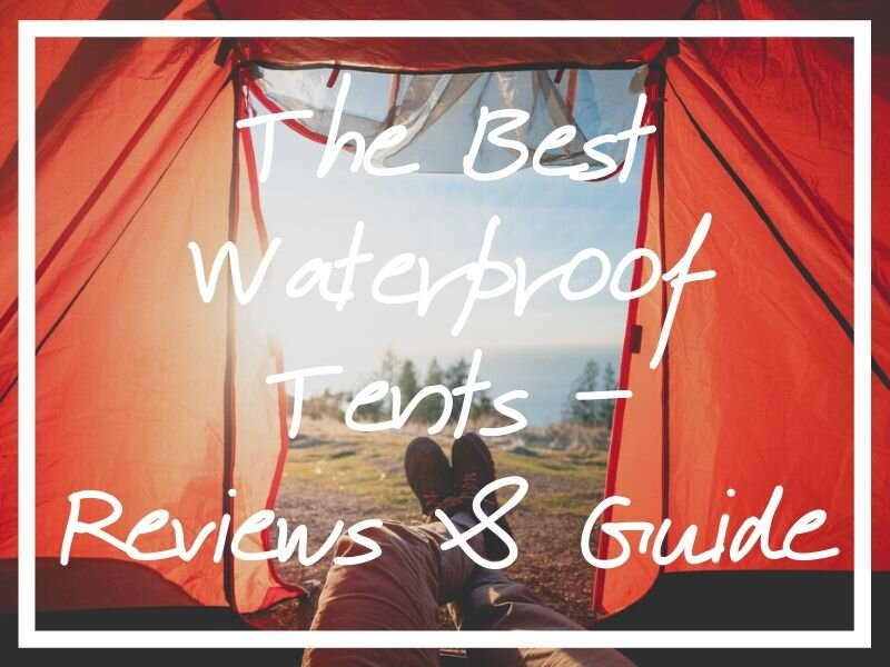 I hope this buying guide to the best waterproof tents for camping will help you find exactly what you need for your next camping trip!
