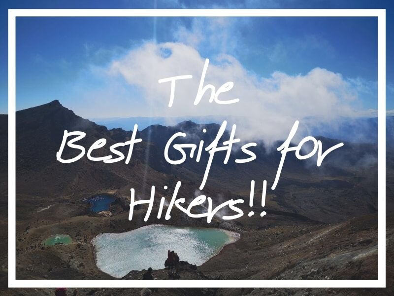 I hope this list of the best gifts for hikers helps you find the best present possible!