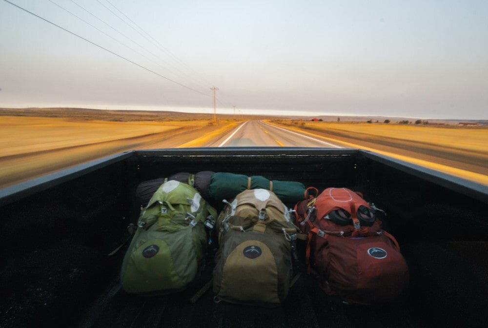 Here we go: the 17 different backpacks and their respective pros and cons!