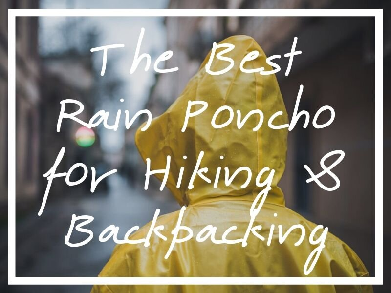 Are you looking for the best rain poncho possible? I hope the following buying guide helps you find it.