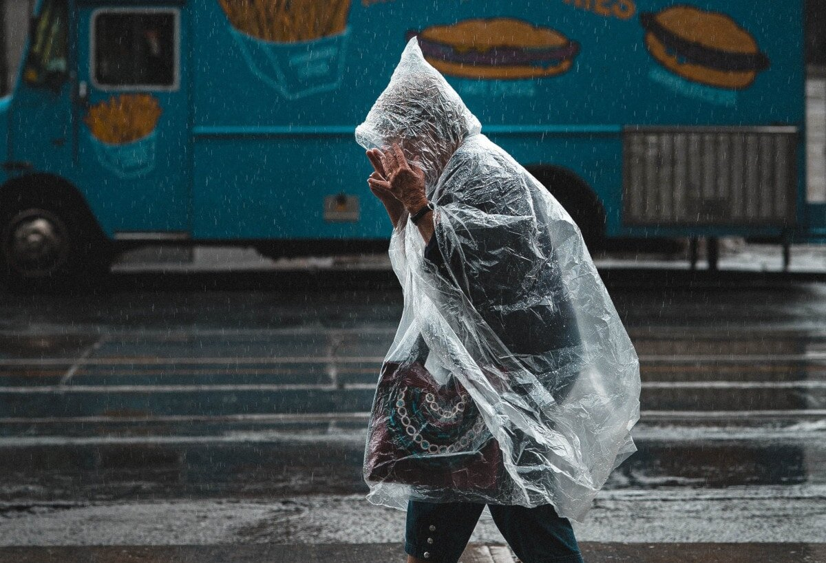 Yet to find the perfect waterproof poncho for your needs? Here are 4 more you might like: