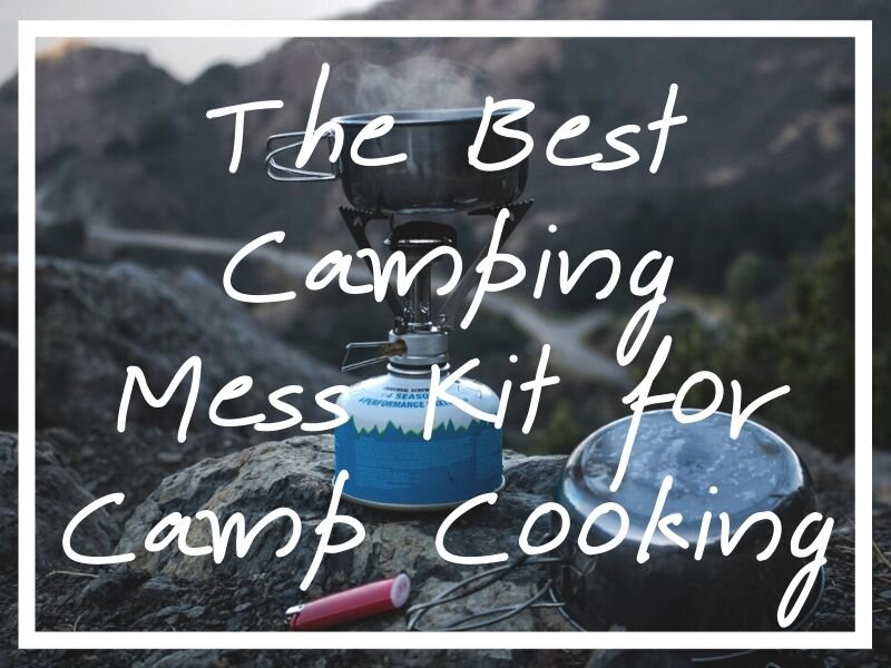 I hope this buying guide helps you find the best camping mess kit possible for any upcoming outdoor adventures.