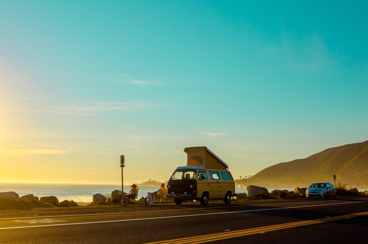 Be sure to take your time, take detours, and stop to enjoy the scenery. These are often the most fun things to do on a long road trip.
