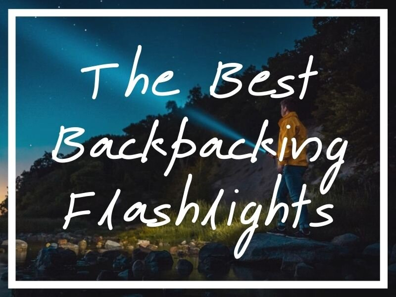 I hope the coming buying guide helps you find the best backpacking flashlight possible.