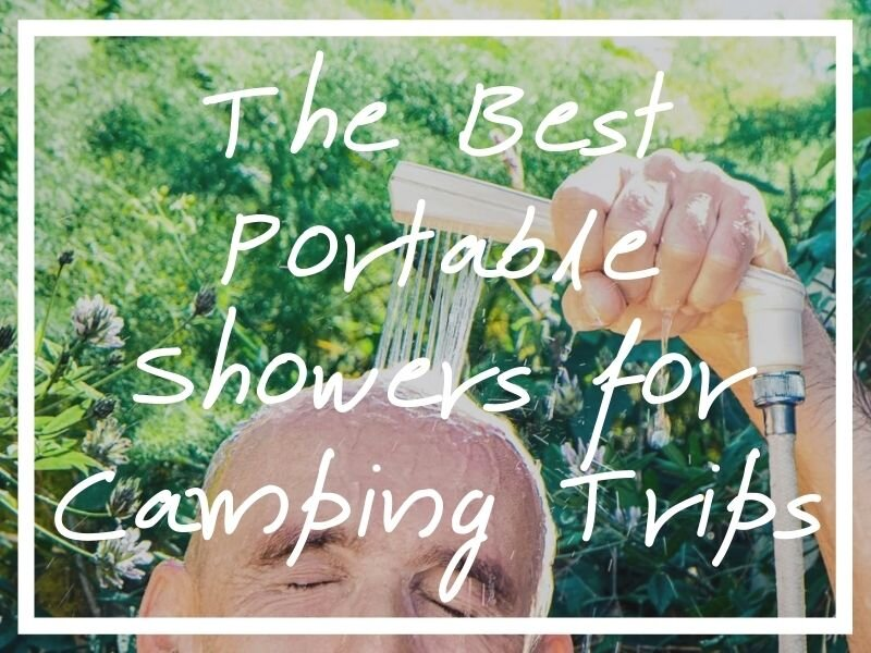I hope this post helps you find the best portable shower for camping possible.
