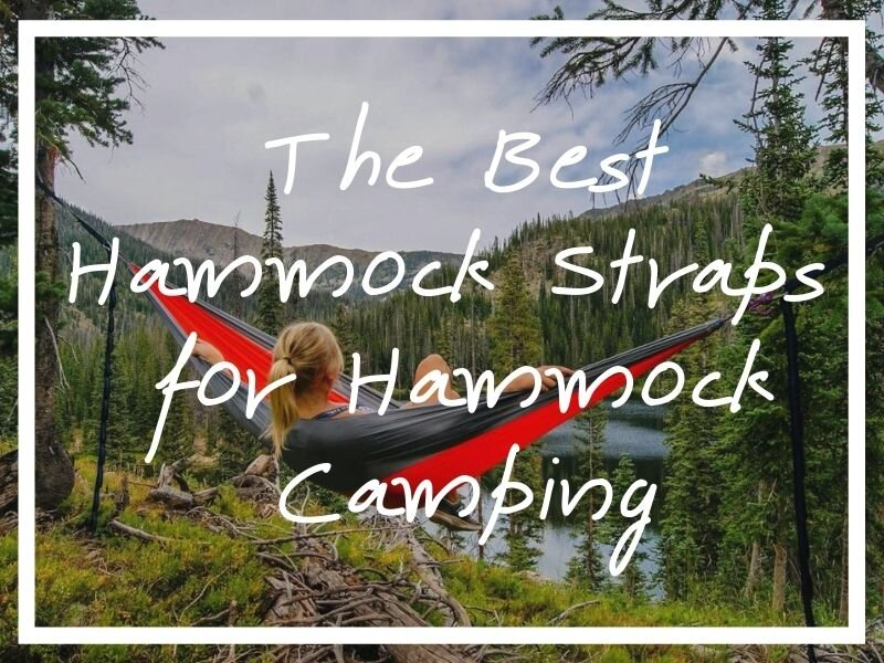 I hope this buying guide helps you find the best hammock straps possible!