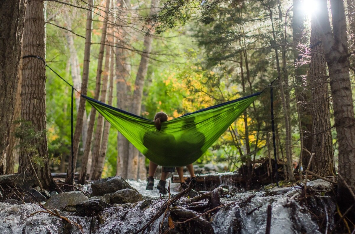 Get ready for 8 comprehensive reviews of the best hammock strap options I could find.