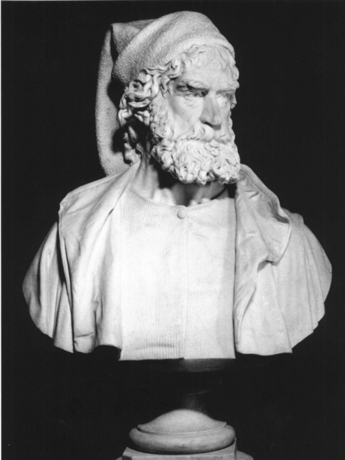 John Cabot was another of the famous adventurers from Italy.