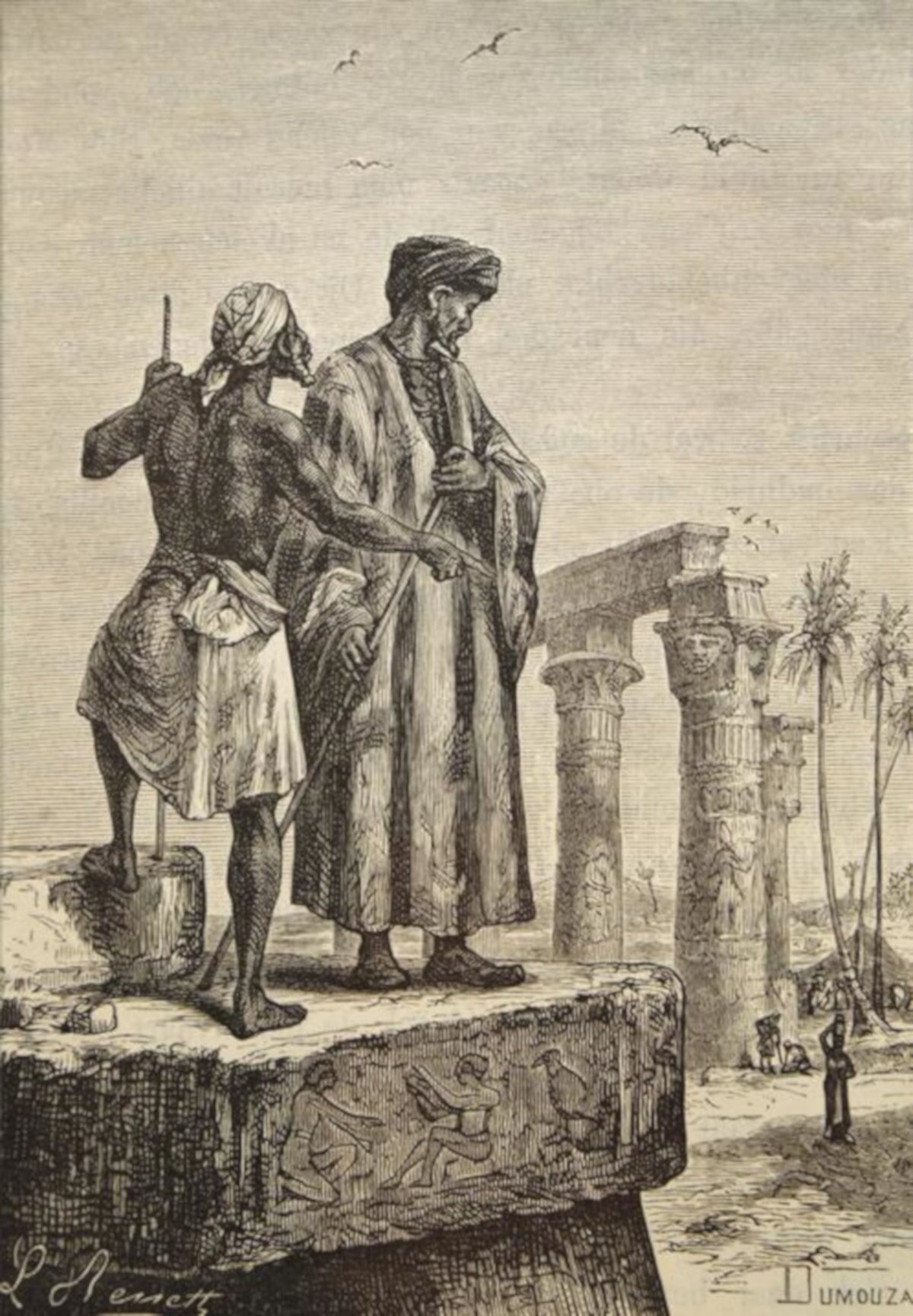 Ibn Battuta is Africa's answer to Marco Polo and one of the most famous explorers in history who never gets the credit he deserves!