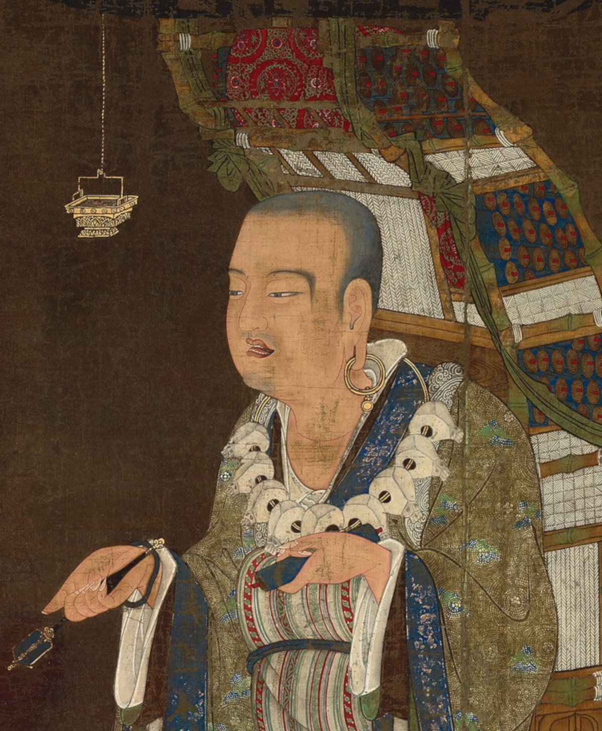 Xuanzang is one of the most famous explorers in the world.