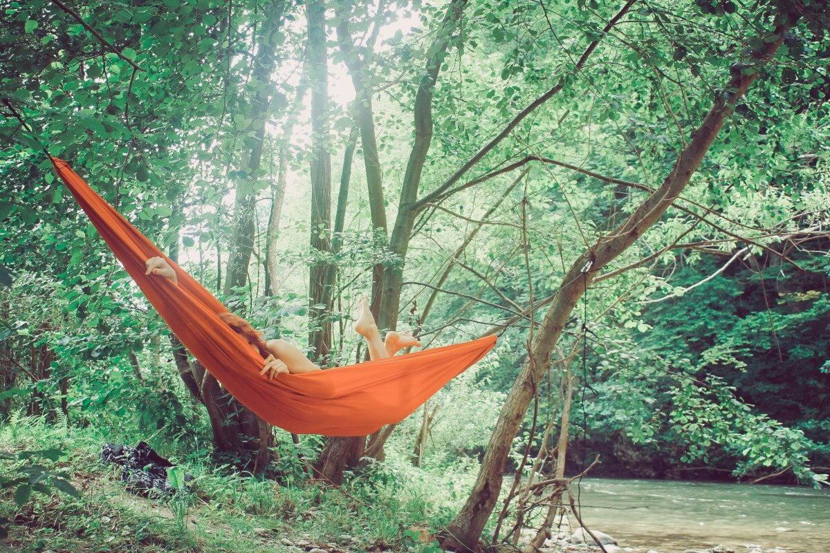 The reviews are coming. First, though, here's a buying guide to help you choose the best hammocks with bug nets possible!