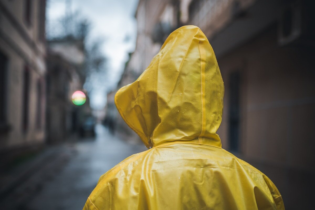 Many of the best spray on waterproofing products aren't limited to tents! You can use them for ponchos, tarps, outdoor furniture and even more!