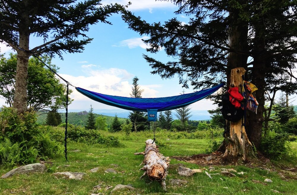 Here are a few simple tips to get us started on how to tie a hammock to a tree.