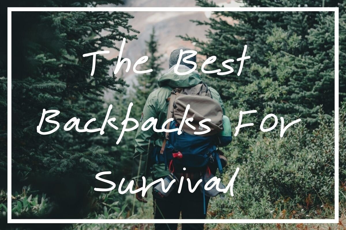 I hope this buying guide helps you find the best backpacks for survival for your needs.
