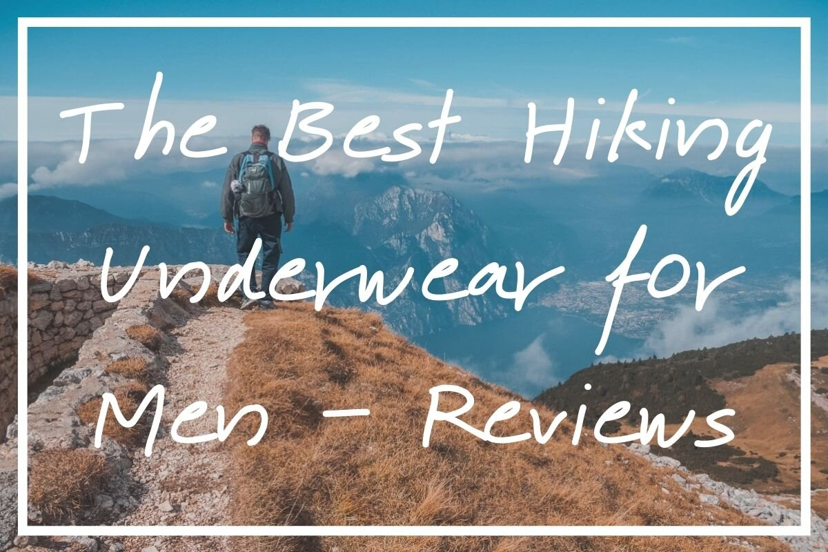 Are you looking for the best hiking underwear for men? I hope these reviews help you find the best possible pair.