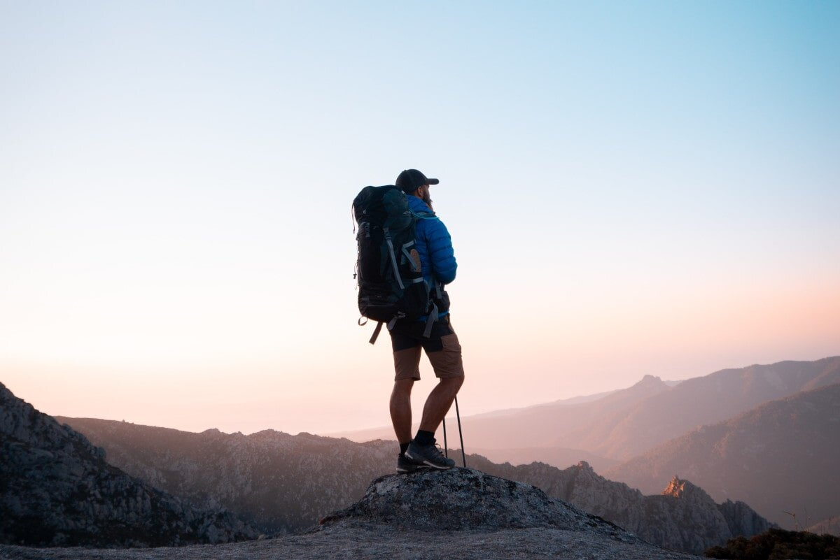 Knowing how to choose the best underwear for hiking is a key first step to finding them.