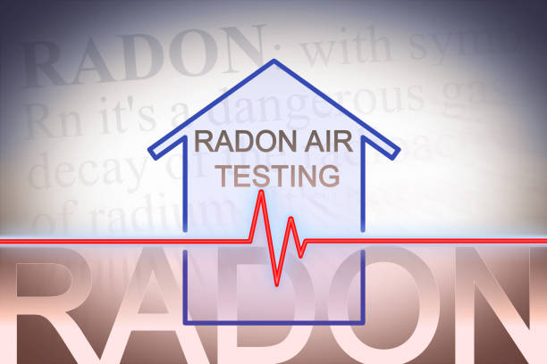 Radon Testing Home Inspection Connecticut