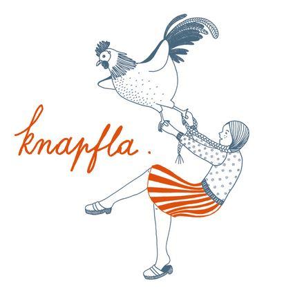 knapfla