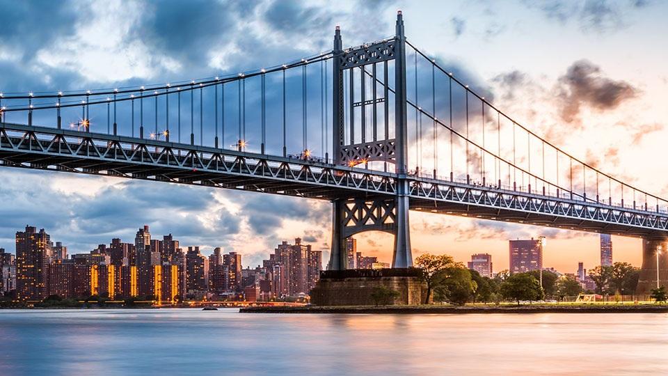 NYC -
