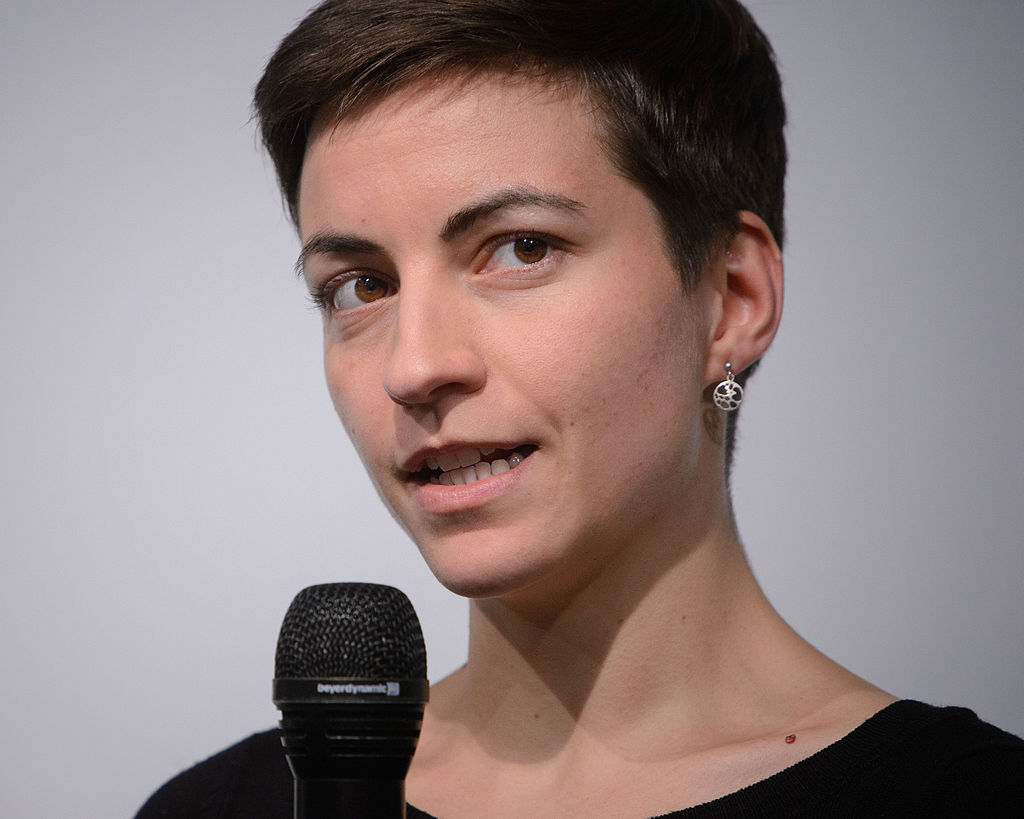 Ska Keller (Greens)